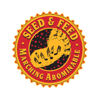 Seed & Feed Marching Abominable Band logo